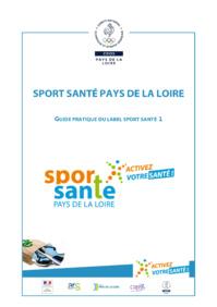 Label régional Sport Santé