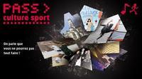 Pass Sport - Ticket Sport