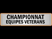 Championnat par équipes Vétérans