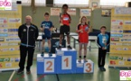 Résultats Championnats Sarthe PAPEA Samedi