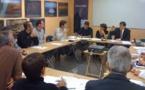 Compte rendu réunion Comité Directeur