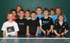 Section Sportive Scolaire 2012/2013