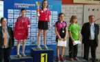 Championnat de France minimes juniors