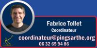 Liste des tournois homologués en Sarthe
