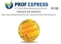 Prof Express partenaire du Comité