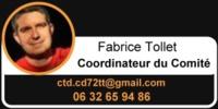 Informations Championnats de France