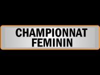 Championnat Féminin