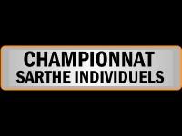 Championnats de la Sathe PAPEA