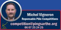 Les Poules du Championnat v6 du 160919 et les Poules Vétérans
