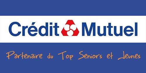 Résultats Tops Sarthe Crédit Mutuel