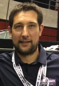 Guillaume Tessier - Conseiller Technique Départemental