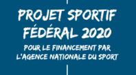 Projet Sportif Fédéral
