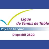 Ligue des Pays de la Loire : Dispositif 2S2C