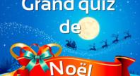 """Jeu concours C'est Noel avant l'heure!!!  Tentez de gagner de nombreux cadeaux au """"Quizz de Noel"""""""