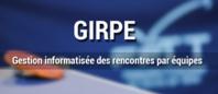 Mode opératoire pour utiliser GIRPE ce weekend
