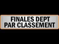 Finales Départementales par Classement