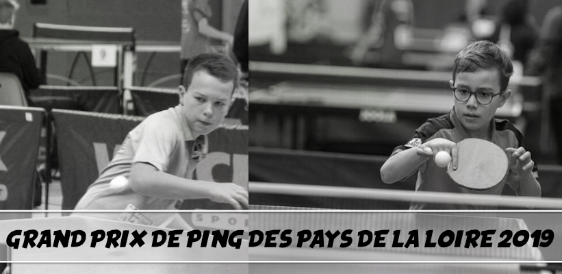 Résultats Grand Prix Pays de Loire