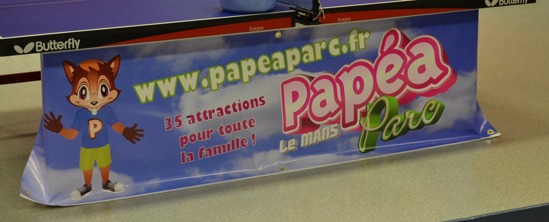 Animations PAPEA