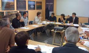 Compte rendu Réunion Comité