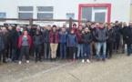 Formation Arbitre Régional samedi 11 février au Mans