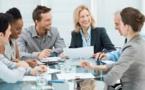 Compte Rendu réunion de bureau
