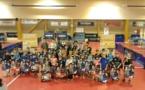 Championnat Jeunes Poussins