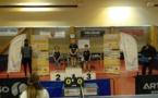 Résultats Circuit Decathlon 2eme Tour