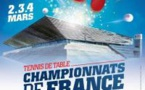 Championnats de France 2018