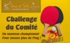 CHALLENGE CD72 : Résultats Journée 4