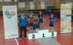 Résultats Circuit Décathlon 4eme Tour