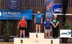 Médaille de Bronze pour le JSC Coulaines au Championnat de France Sports Adaptés