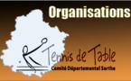 Organisations 2018-2019