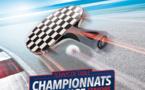 Ouverture billetterie Championnats de France