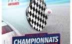 Information championnat de France