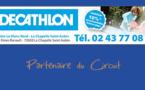 Circuit Décathlon Tour 2 Samedi 02 février