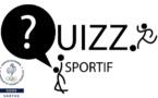 Quizz Mouvement Sportif