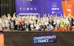 Championnats de France : les mots du Président