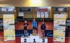 Résultats Circuit Décathlon T3
