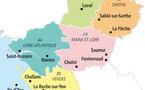 Épreuves régionales en Sarthe