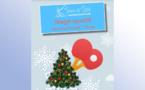 Stage pour tous Noël