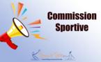 Constitution des poules du Championnat 2020-21 Phase 1