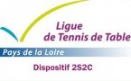 Ligue des Pays de la Loire : Dispositif 2S2C