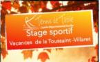 Stage pour tous de la Toussaint 2020