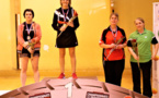 Championnat de la Sarthe Individuels Vétérans: Samedi 24 octobre à Champagné