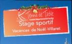 Stage pour tous de Noël