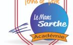 Nous avons le plaisir de vous annoncer que les candidatures pour le centre d'entraînement Le Mans Sarthe Académie pour la saison 2021-2022 sont ouvertes.