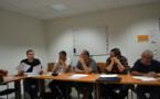 CR réunion CDA & FORMATION