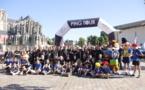 Photos Ping Tour le Mans